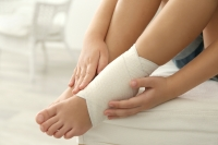 Types of Ankle Sprains
