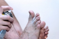 Ways to Prevent Athlete's Foot