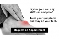 Gout Pain Can Be Managed